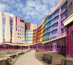 4036e2299c8a0048dd74b9ba3aba5408--the-hospital-organic-architecture