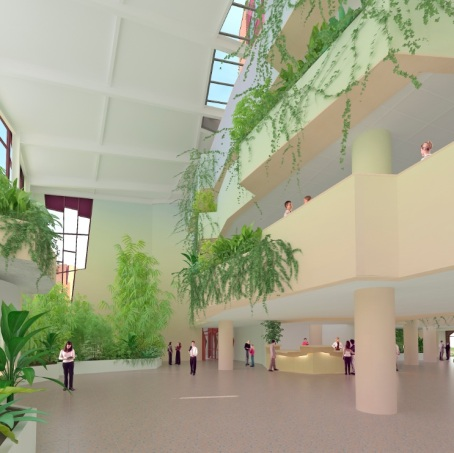 Hospital-Isala-klinieken-Zwolle-int01