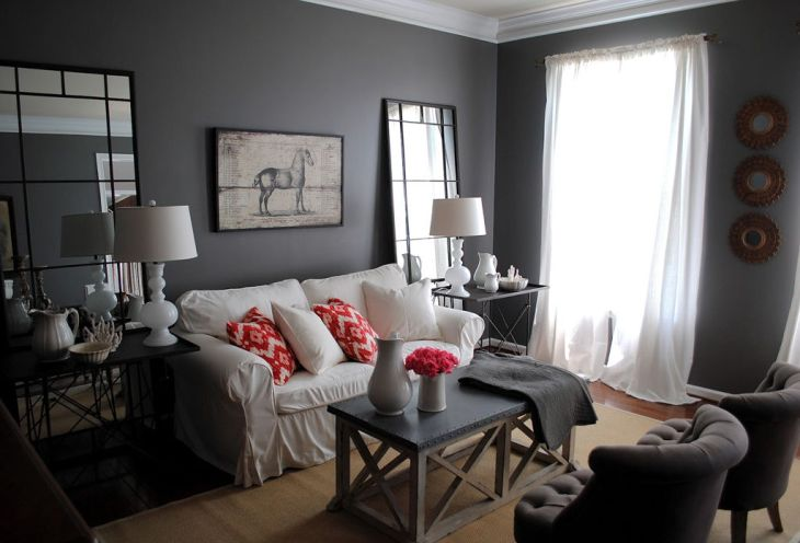 living-room-dark-gray-wall-paint-design-ideas-with_living-room