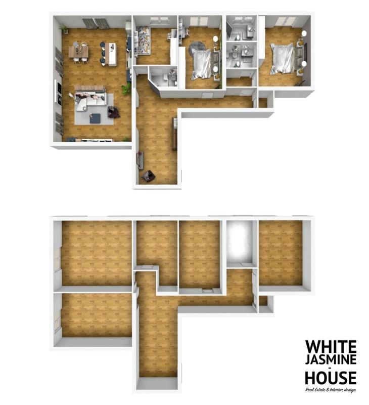 rendering plan