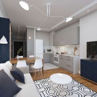 41+ A Startling Fact about Small but Stylish Studio Apartment Uncovered - homemisuwur