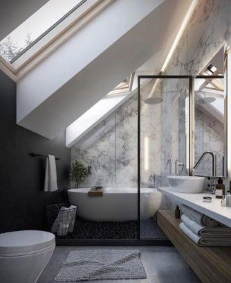 Come arredare un bagno moderno da far invidia!