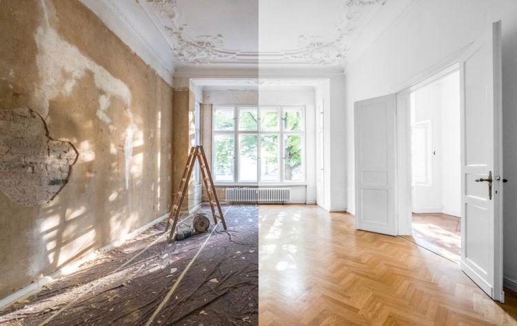 Quanto costa ristrutturare casa? Guida completa