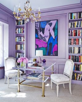 The Hottest Paint Colors This Summer—Interior Designers Weigh In